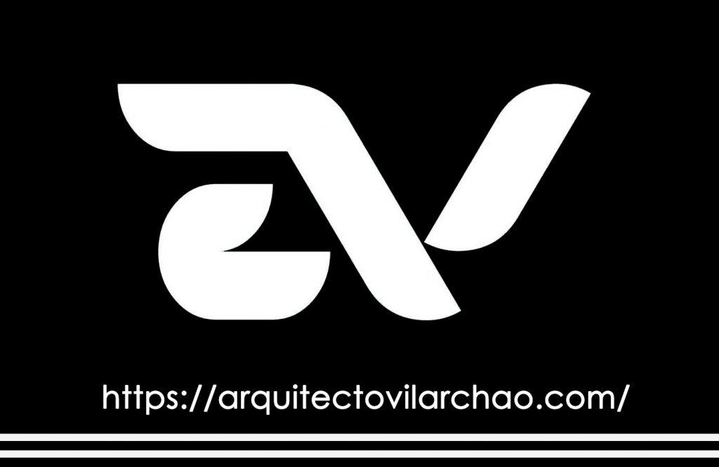 Arquitecto Vilarchao Logo